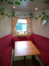 Narrowboat for sale Oxfordshire