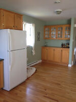 2BDRM Unit For Rent on McSweeney Ave $650 Including Utilities