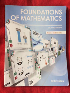 Foundations of Mathematics Second Edition