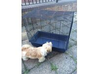 Large rat mouse hamster small animal bird cage