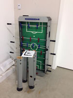 Foosball table Halex Model #50140