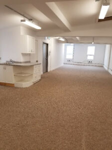 3rd Floor Office Space available for rent