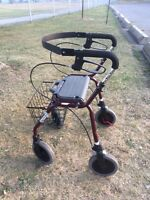 Dolomite walker in excellent condition read ad