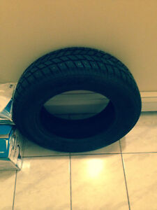 215/65/16 winter studded tires