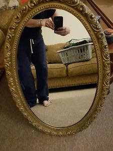 gorgeous vintage mirror 30 x 20