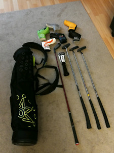 Scotty Cameron Putters and Accessories
