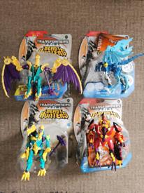 Transformers Prime Beast Hunters Predacon