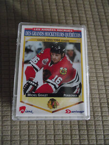 Cartes de hockey