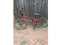 "DIAMONDBACK OPTION BMX 20"" WHEELS"