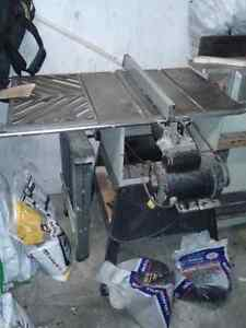 Band de Scie - Table Saw Rockwell