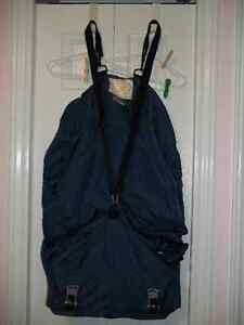 Car Seat Transport Storage Bag Located in Marmora Peterborough Peterborough Area image 1