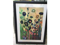 Beautiful Jennifer Lommers picture. (Paid £240 and has never been hung up)