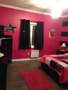 PRICE REDUCED QUICK SALE  Beautiful home located in St. Anthony St. John's Newfoundland image 4