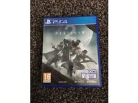 Destiny 2 game for ps4