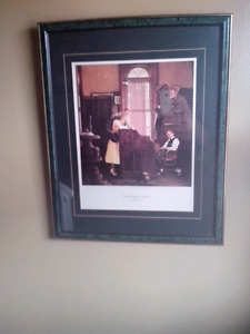 Picture Norman Rockwell