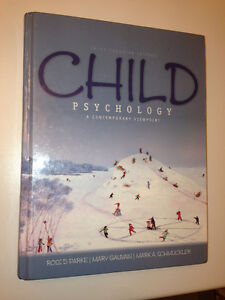 Child Psychology A Contemporary Viewpoint London Ontario image 1