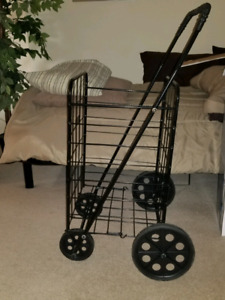 Grocery/ buggy brand new condition