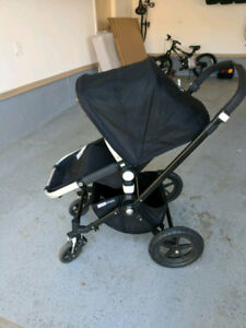 Bugaboo stroller for sale $300
