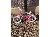 Brand new skedaddle bike