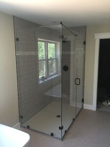 Customised Glass Showers to Fit Any House