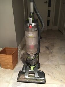 Hoover wind tunnel air - lightly used
