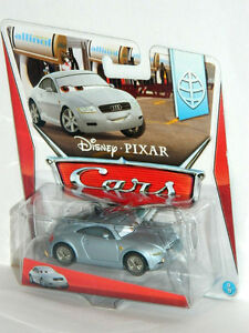 Disney Pixar Cars 2 1/55 Jonathan Shiftko Diecast Car