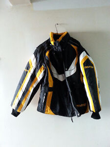 Snowmobile apparel Ladies Stratford Kitchener Area image 6