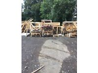 Fire wood/pallets FREE!!
