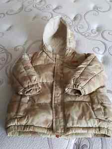 Old Navy winter coat Kitchener / Waterloo Kitchener Area image 1