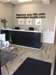 Professional Space in Newly Built Wellness Clinic in Bowmanville