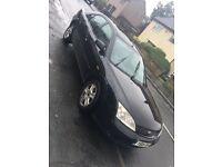 2001 Ford Mondeo Ghia