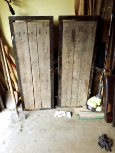 """Heavy duty Steel trailer ramps   4 foot 1.5 """"   16"""" wide"""