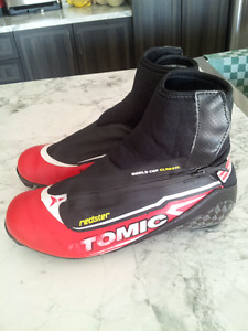 Bottes Atomic Redster World Cup Classic - Grandeur 10.5 US