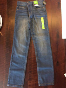 BRAND NEW BOYS JEANS FOR SALE! TAGS STILL ON!