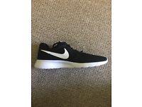 B.N. Nike trainers in size 10 UK
