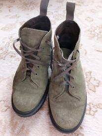 Dr Martens Church Boots UK9
