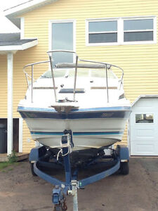 bayliner 2155 for sale 7500 OBO