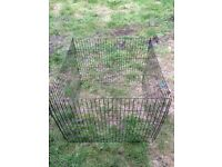 Small animal playpen dog rabbit Guinea pig puppy cage