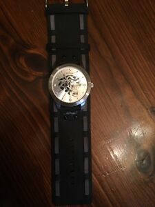 Ed Hardy Genuine Leather Watch  Strathcona County Edmonton Area image 2