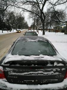 Dodge sx 2004