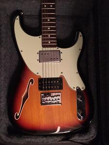 Fender Pawn Shop '72 MIJ