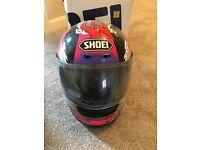 SHOEI Motorcycle helmet 57cm