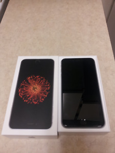 UNLOCKED iPHONE 6 PLUS  in Like NEW condition