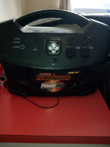 Motomaster Eliminator 600W