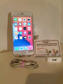 Apple iPhone 8 Plus Gold 64GB Unlocked + 2-Months Warranty
