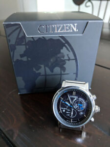 Montre Citizen Proximity BZ1000-54E