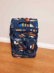 Valise 24 pouce et sac voyage