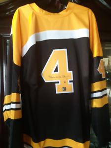 7da6ad3af Bobby Orr Jersey | Kijiji in Ontario. - Buy, Sell & Save with ...
