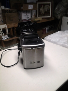 bravetti deep fryer 1.5 l manual