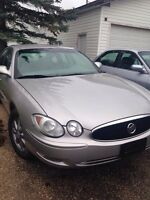 2007 Buick Allure Fresh Safety only 70km